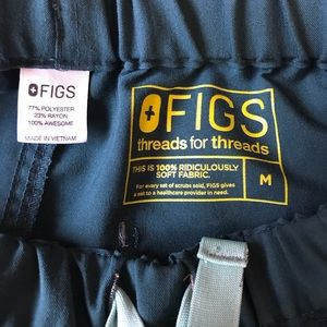 Figs Pants - Figs Scrubs Pants